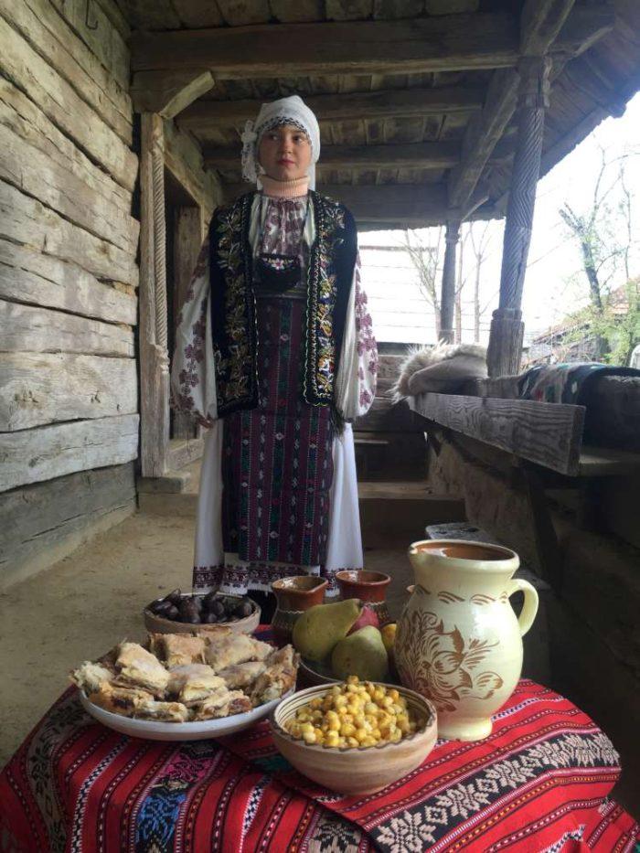 Ie românească
